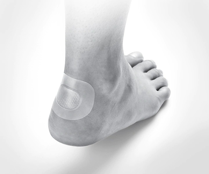 Image of Dr. Scholl's Blister Treatment  Cushions DURAGEL Technology