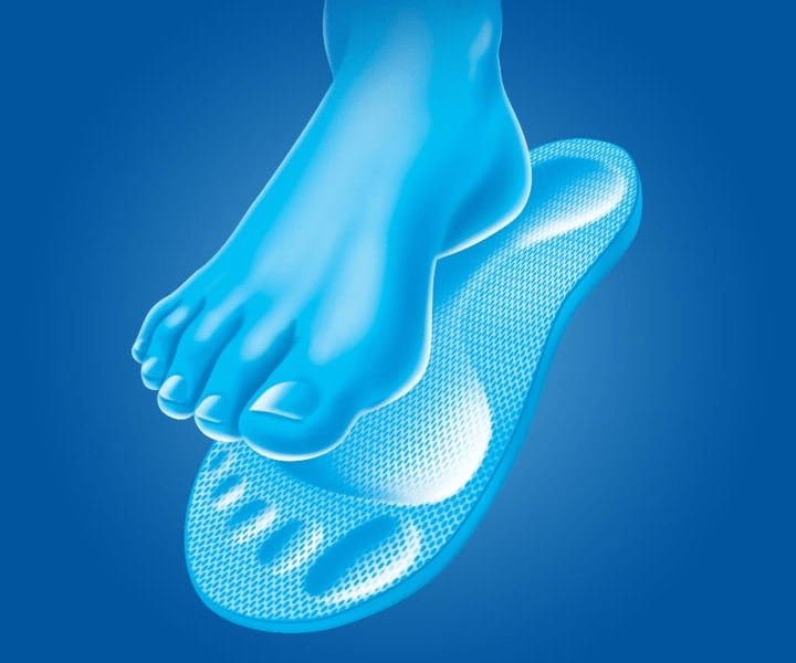 Image of Dr. Scholl's Comfort &  Energy, Memory Fit Insoles